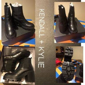 Awesome combat boots